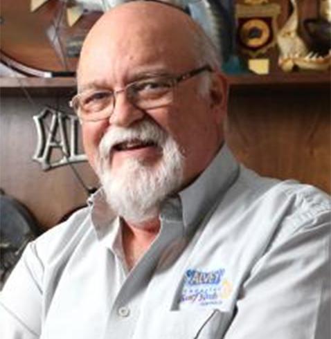 Bruce Alvey
