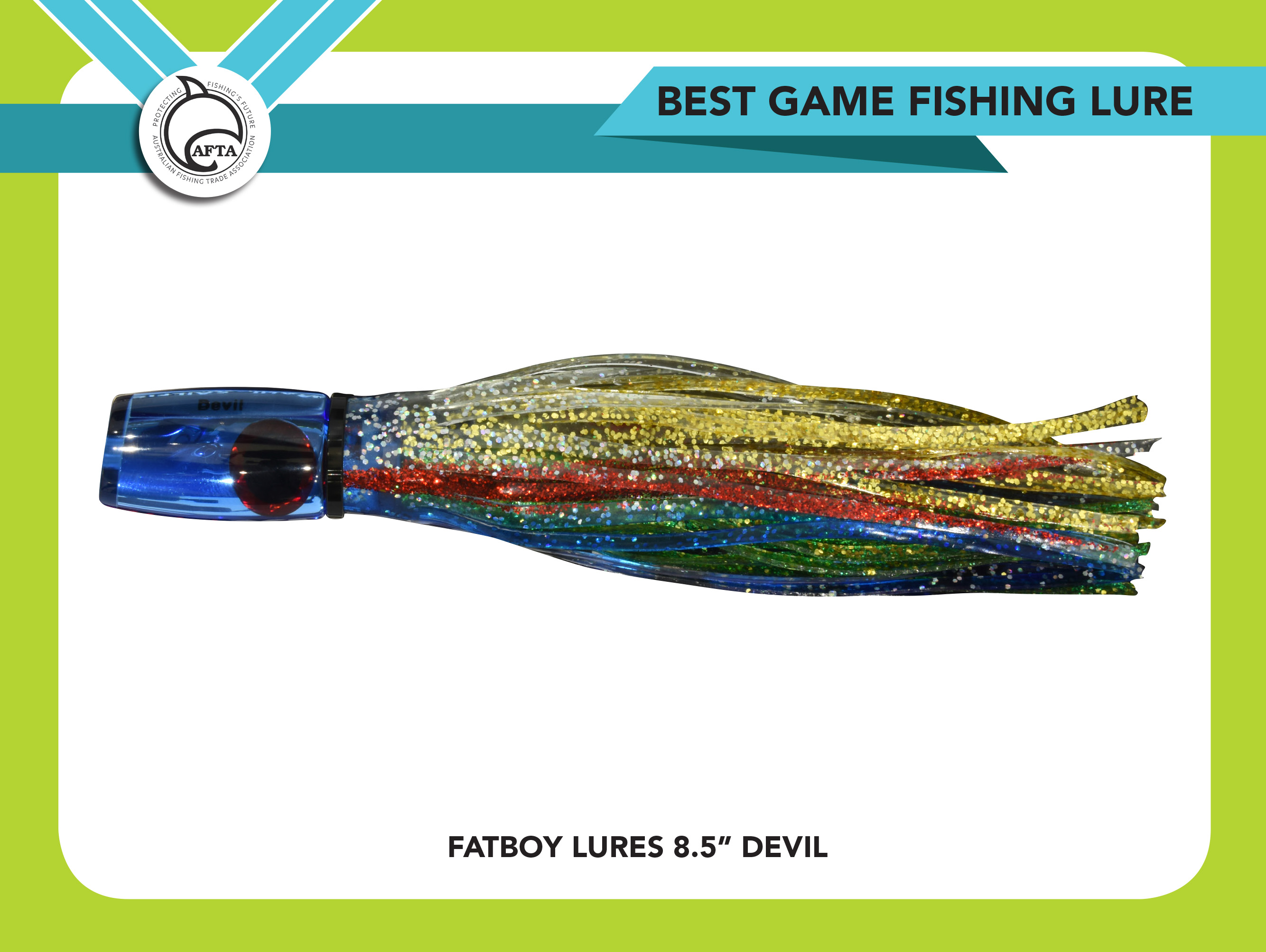 BestGameFishingLure
