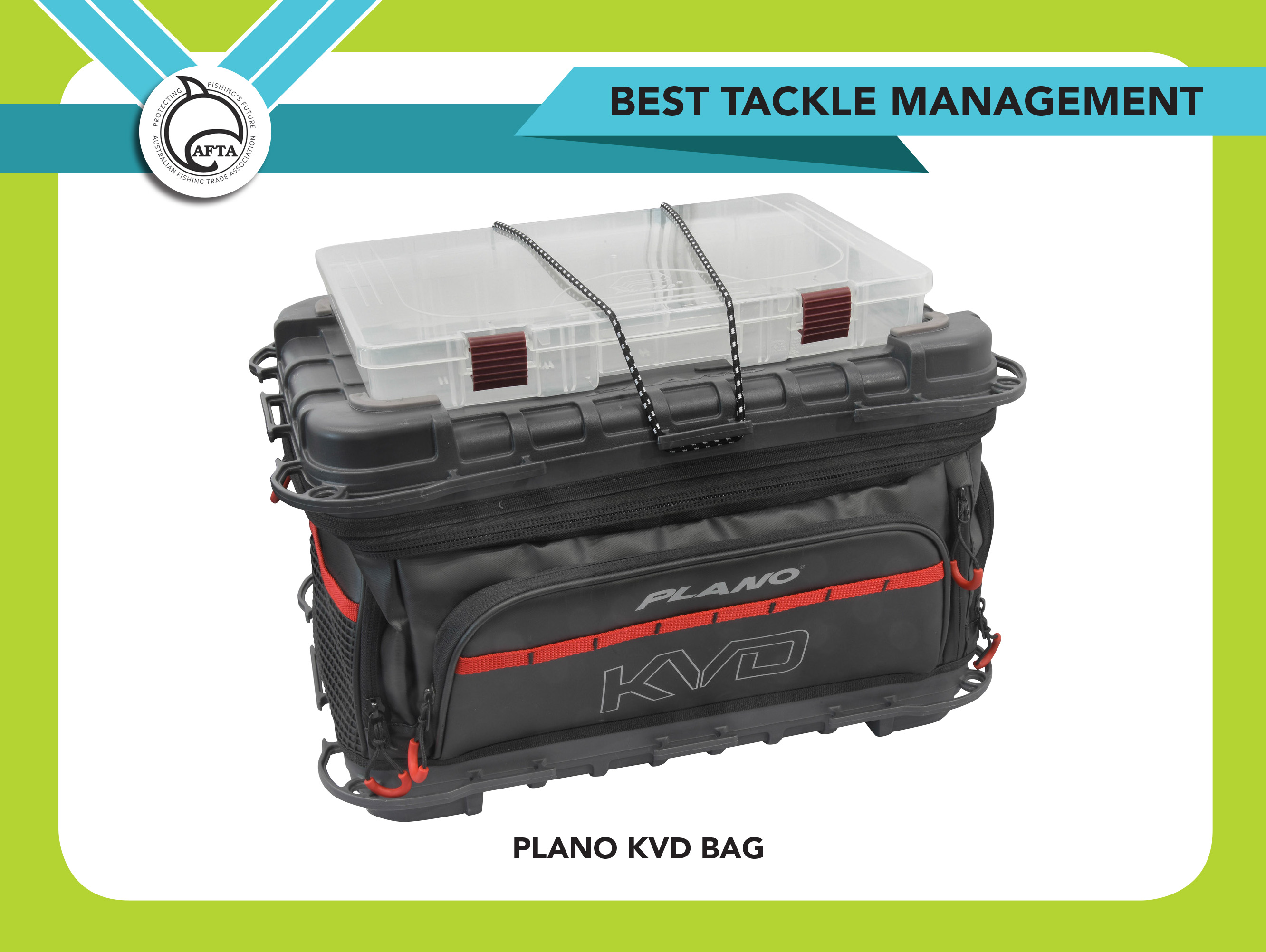 BestTackleManagement