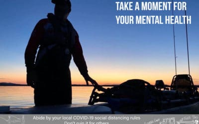 MENTAL HEALTH BENEFITS OF FISHING
