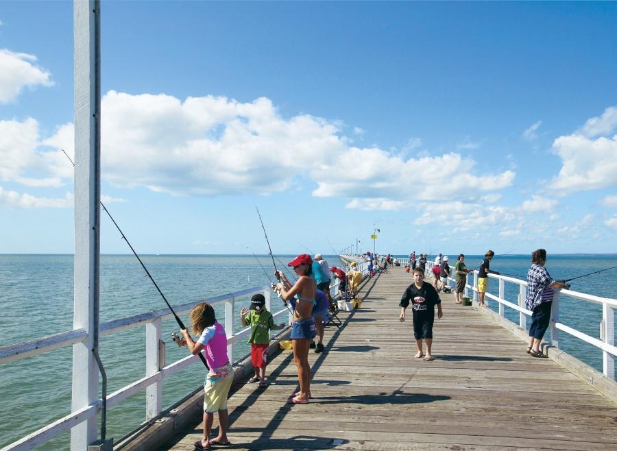 Let's Fish Queensland