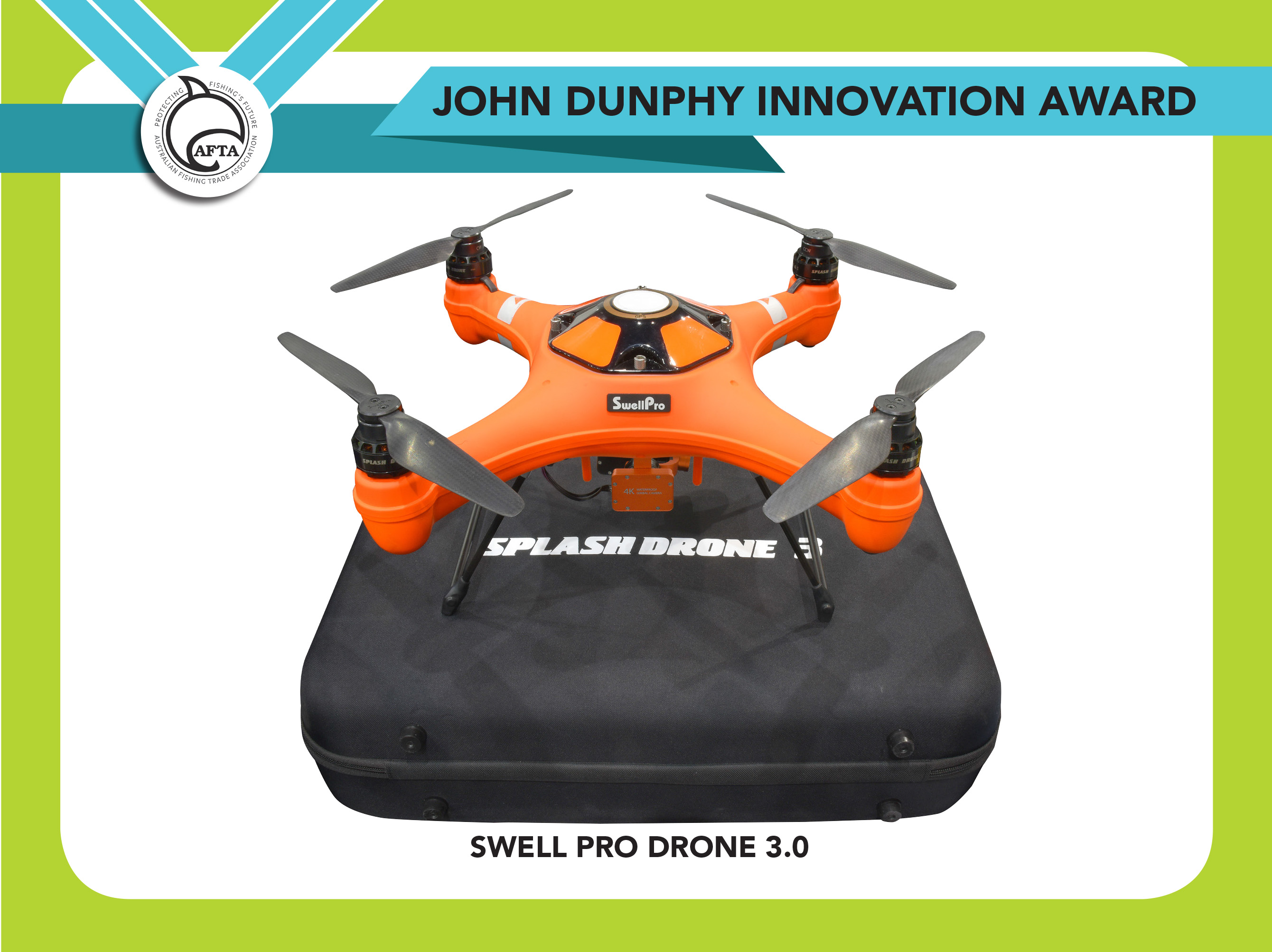 JohnDunphyInnovationAward