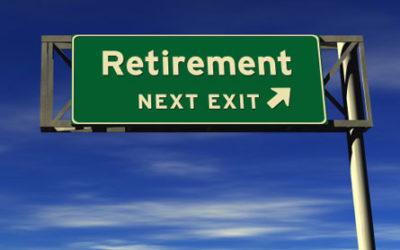 Happy Retirement PD !