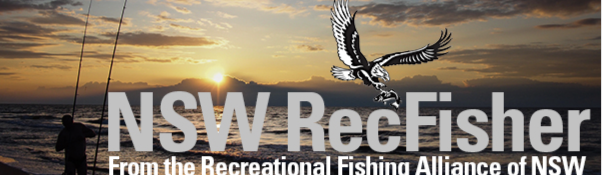 Recreational Fishing Alliance of NSW – Policy Analysis