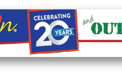 Spot On Fishing & Outdoors Celebrates 20 Years