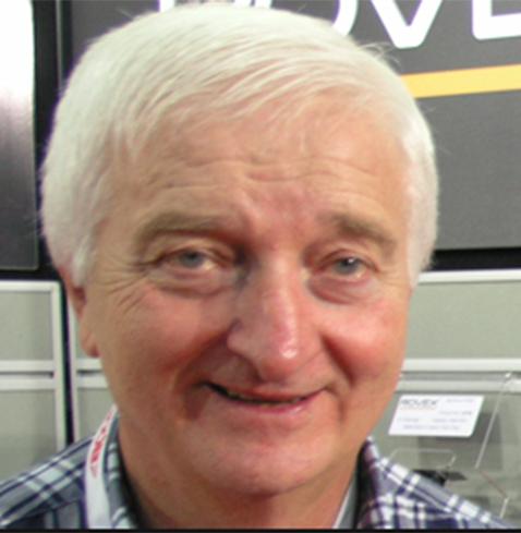 Trevor Maundrell