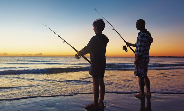 Australia's tackle industry supports Government's marine reserve plans